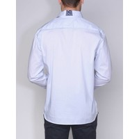 shirt ARCELIO IV whiteskyblue