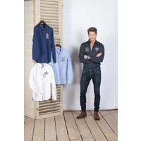 shirt ANTONIO I midnight navy