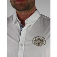 shirt AGUSTIN I white