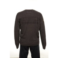 pullover PACO antracite
