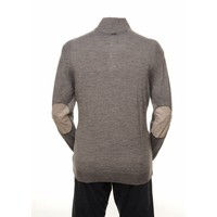 pullover PAULO grey