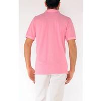 polo NATHAN pink
