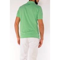Polo MILO Ligt Green