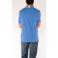 Polo OSCAR Royal Blue