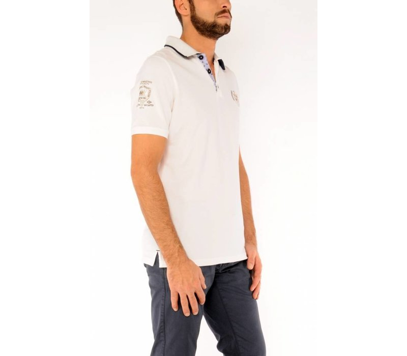 Polo OSCAR White