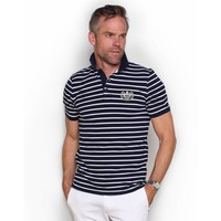 Polo OTTO Navy-White