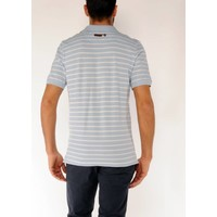 Polo OTTO Cloud-White