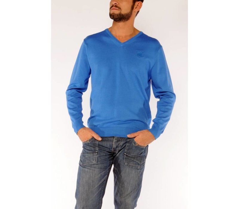 Pullover GINO Royal Blue