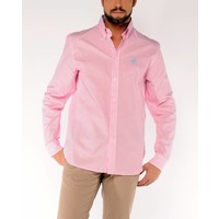 Shirt EDWARD S Pink-White