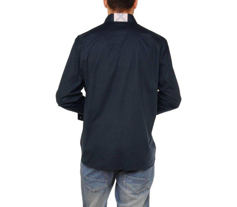Shirt EMIL U Navy