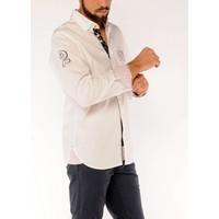 Shirt EMIL U White