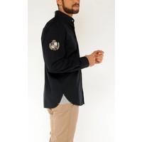 Shirt ETIENNE U Navy