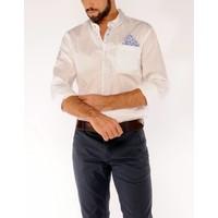 Shirt ESTEBAN U White