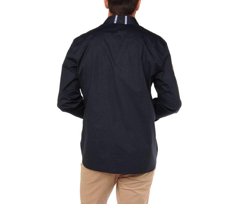 Shirt ERNESTO U Navy