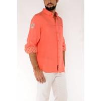 Shirt ERNESTO L Coral