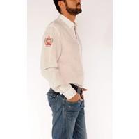 Shirt ERNESTO L White