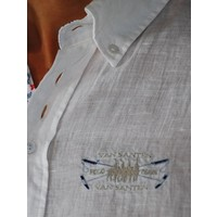Shirt SERGIO L White