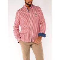 Shirt ERON S White Power Red