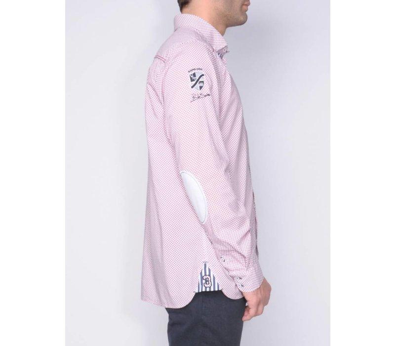 Shirt DARLO whitetango