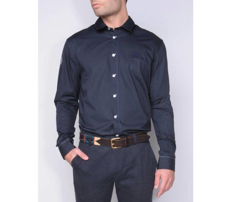Shirt DUARDO midnightnavy