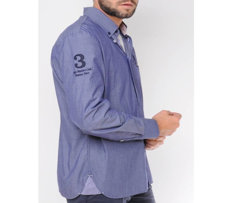 Shirt EDWARDO darkjeans
