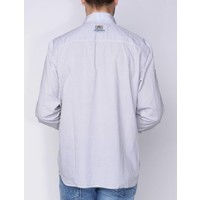 Shirt EFRAIN white-black