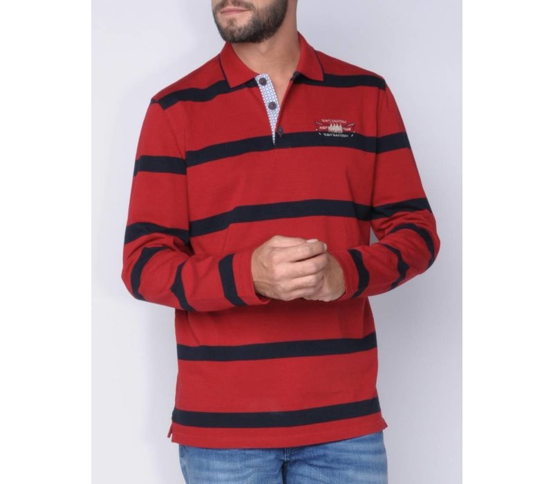 Sweater FARO tango-midnightnavy