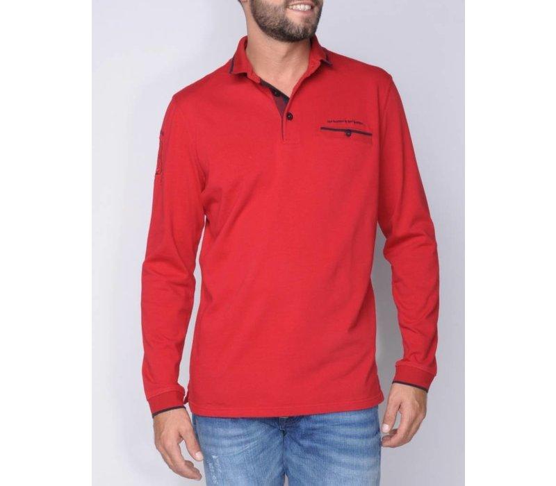 Sweater FELIPPE tango