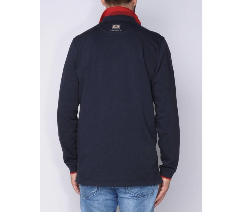 Sweater FELIPPE midnightnavy