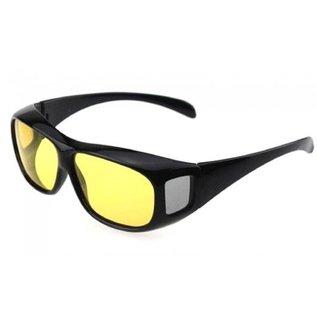 Overzet nachtbril