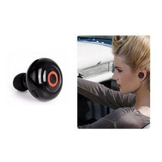 In-ear Bluetooth headphones