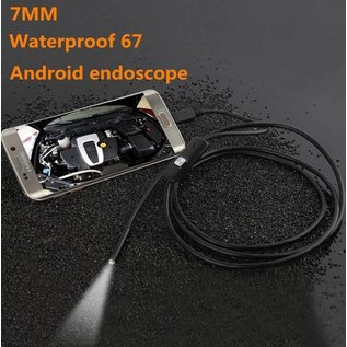 Android Endoscoop