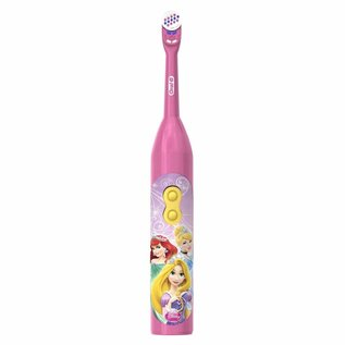Oral B power stages Princess