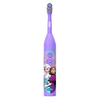 Oral B power stages Frozen