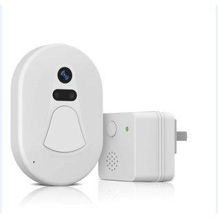 Smart WiFi doorbell