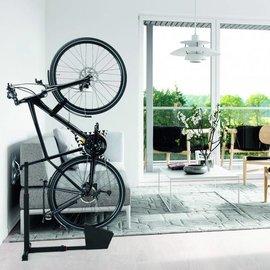 Verticale fietsstandaard