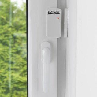 Home security alarms voor deuren en kozijnen
