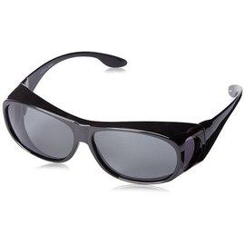 Overzet zonnebril