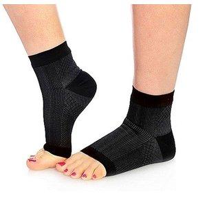 Enkel compressie sokken