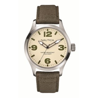 Nautica Nautica horloge A11557G