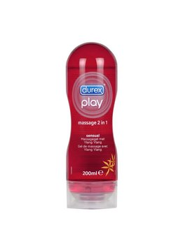 Durex Durex Play Massage 2 in 1 Sensual - 200ml