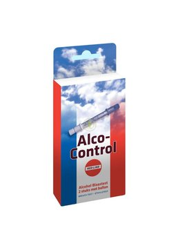 Alco-Control Alco Control Alcohol Test