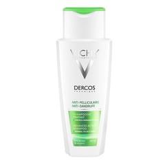 Vichy Vichy DERCOS Anti-roos Shampoo Normaal tot vet haar - 200 ml