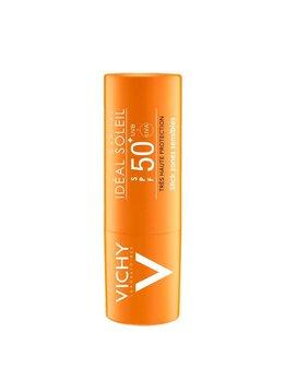 Vichy Vichy IDÉAL SOLEIL Stick Gevoelige Zones SPF 50+ - 9 ml