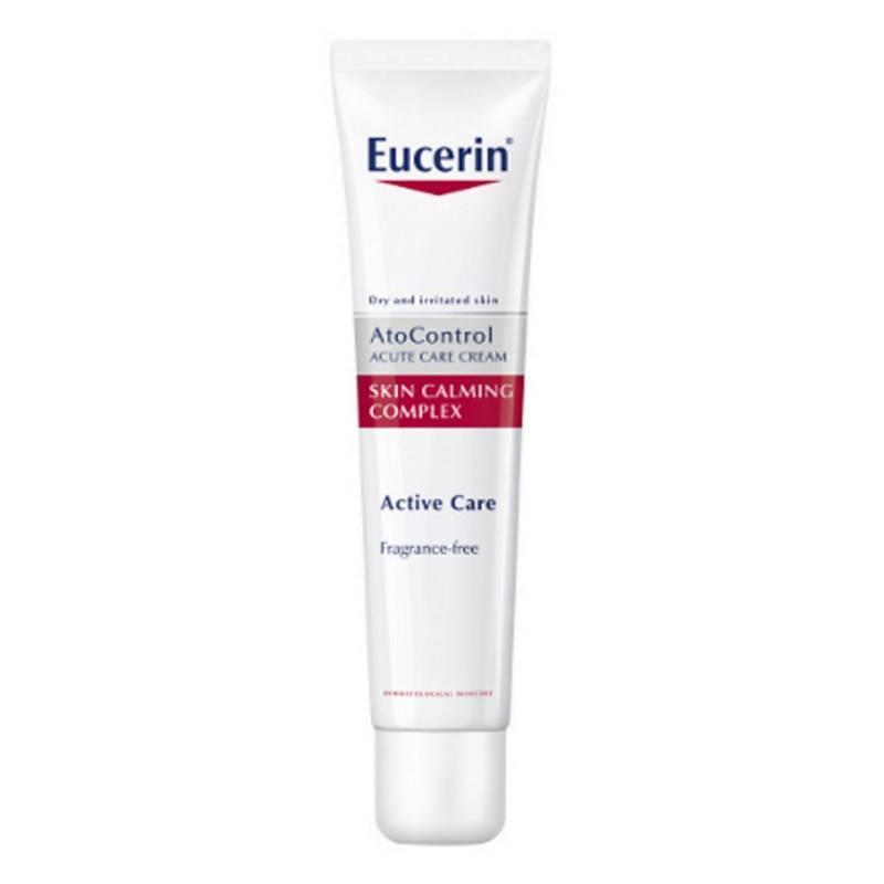 Eucerin Eucerin AtopiControl Acute Care Cream - 40ml