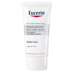 Eucerin Eucerin AtopiControl Kalmerende Gezichtscrème - 50ml