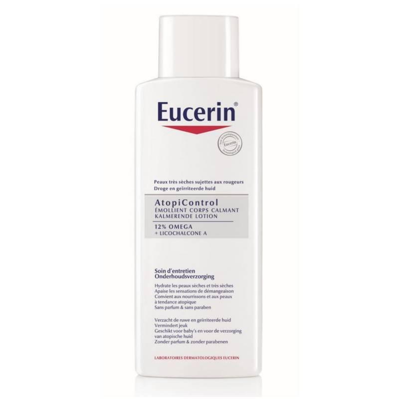 Eucerin Eucerin AtopiControl Kalmerende Lotion - 250ml