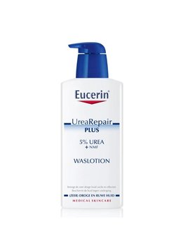Eucerin Eucerin Waslotion 5% Urea - 400ml