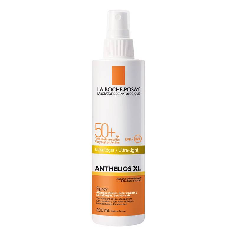 La Roche-Posay La Roche-Posay ANTHELIOS XL Spray SPF50+ - 200ml