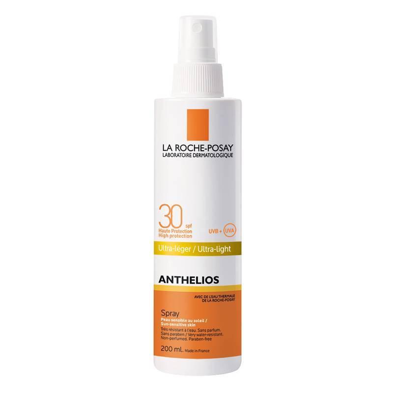 La Roche-Posay La Roche-Posay ANTHELIOS Spray SPF30 - 200ml